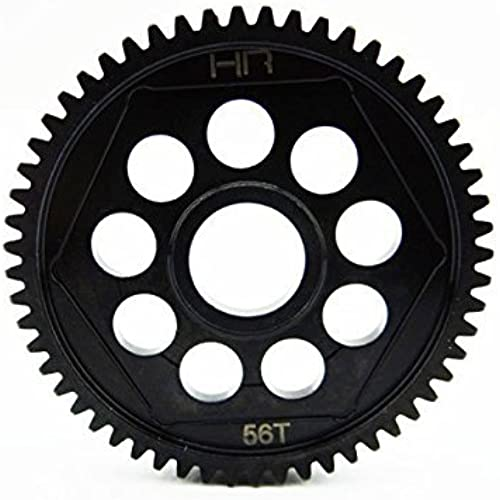 entrega rápida Hot Racing SYET256T SYET256T SYET256T Steel Spur Gear 56 Tooth 32 Pitch - Axial Yeti and by Hot Racing  hasta un 50% de descuento