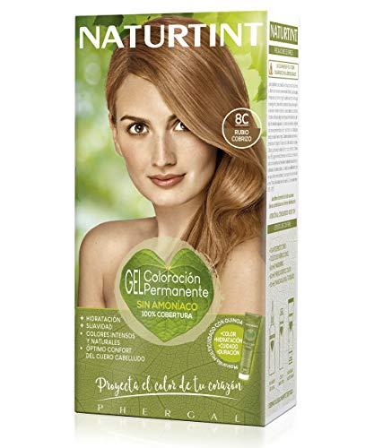 Naturtint #14 Coloration Permanente 60...