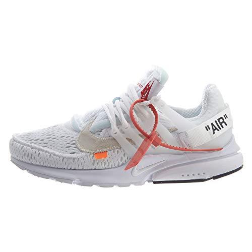 Nike Air Presto x Off-White - US 12