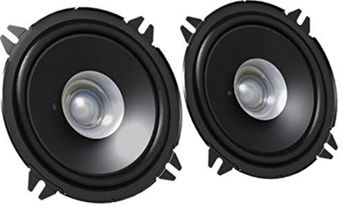 JVC Altavoces Coche CS-J510X (2.0; 250 W; 130 MM)