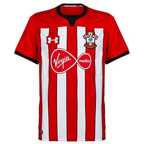 Under Armour Herren Southampton FC Heimtrikot, Rot (602), Größe M