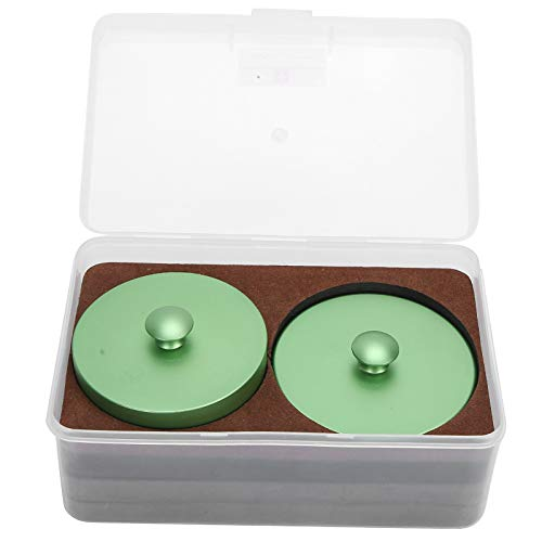 Montre en verre de lavage à l'huile Pot de nettoyage à l'huile de montre anti-corrosion durable, pour le nettoyage de petites pièces, pour les horlogers