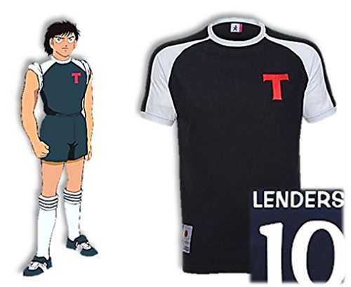 Camiseta Toho -Mark Lenders-
