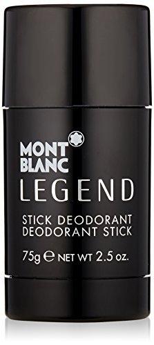 """Deodorant-Stick """"Legend"""" von Montblanc, 75g"""