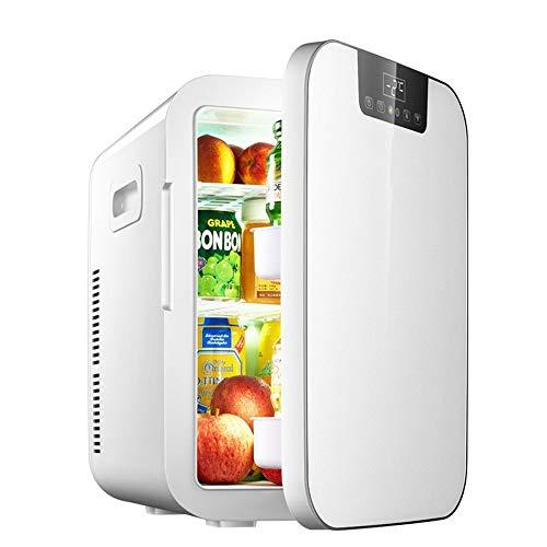 Caja fría eléctrica portátil Refrigerador compacto / calentador Mini refrigerador / enfriador...