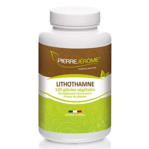 Pierre Jérôme Lithothamne 120 gélules végétales de 650mg