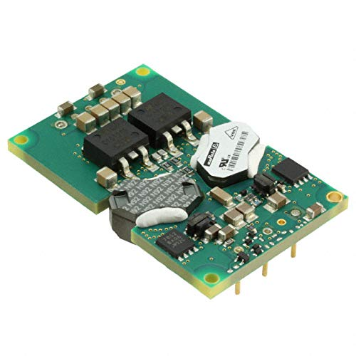 UVQ-24/4.5-D48N-C, Module DC-DC 48VIN 1-Out 24V 4.5A 108W 8-Pin Quarter-Brick