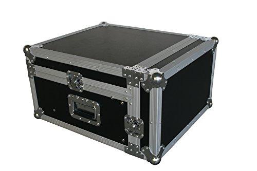 MF-Cases Koffer & Racks schwarz