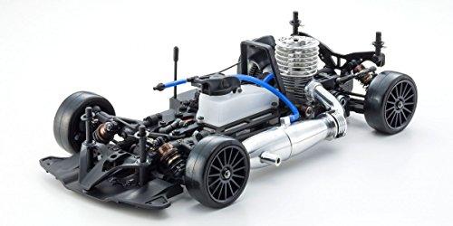 京商『1/10スケールラジオコントロール.12-15エンジン4WDツーリングカーシリーズピュアテンGPV-ONER4sIIアキュラNSXGT3レースカー(33207)』