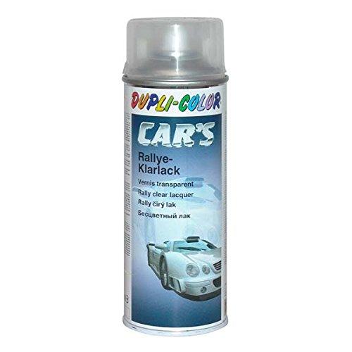 Dupli-Color 385858 Car\'s-Spray Rallye-Klarlack, 400 ml