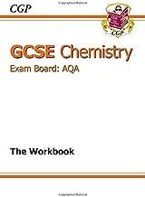 Gcse Chemistry Aqa Workbook