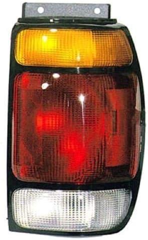 いよいよ人気ブランド Go-Parts 直営限定アウトレット - for 1995 1997 Ford Rear As Light Lamp Explorer Tail