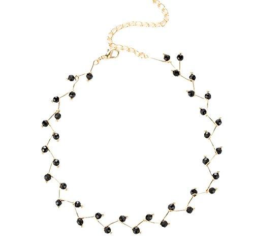 Madrian necklace Collar Corto, Net Collar, Collar, Collar, Collar, Collar, Collar, Collar Y Collar.