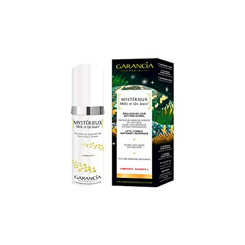 GARANCIA Mysterious Thousand and One Days Emulsion 30ml