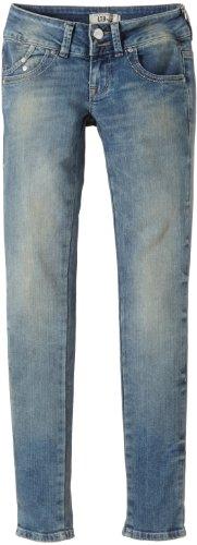 LTB Jeans Damen Molly Jeans, Blau (Maison Wash), 30W / 30L