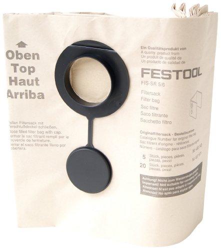 Festool 487070 FIS-SR 200/5 - Sacchetto filtro