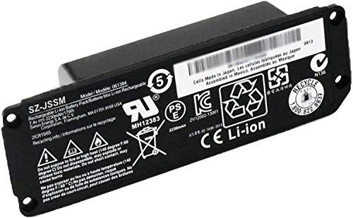 SZ-JSSM 17WH 061384 063404 061385 063287 061386 Akku Batterie für SoundLink Mini One 1(7.4V 2230mAh)