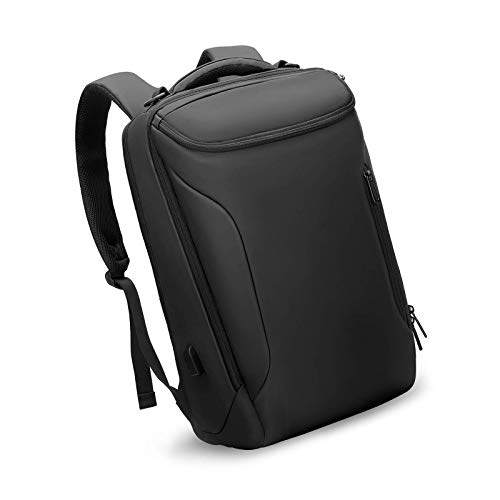 Backpack Large Capacity and Water Proof Business Bags for Men with Usb 3 Pocekts