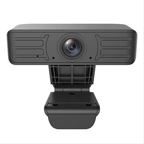LISAQ USB 1080P HD Webcam Built-in Noise Canceling Microphone Computer Web Cam Camera For Youtube Live Teleworking Video Conference
