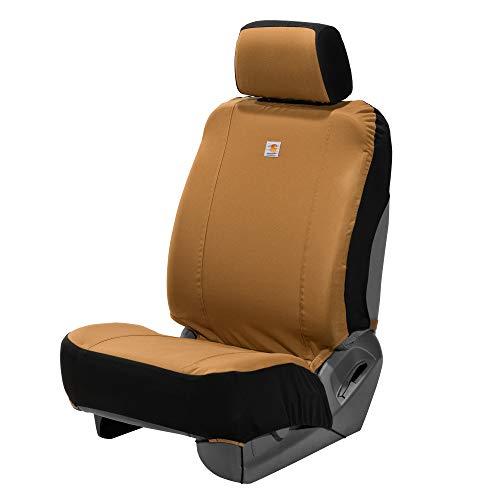 Carhartt Universal Sitzbezug für niedrige Rückenlehne, Carhartt Braun