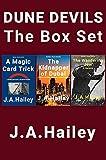 DUNE DEVILS: The Box Set (English Edition)