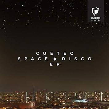 Space Disco EP