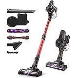 INSE Cordless Vacuum, 12KPa Powerful Vacuum Cleaner...
