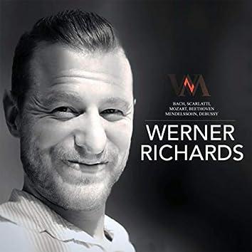 Werner Richards