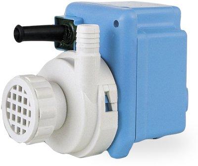 Tauchpumpe/ Submersible Pumps T3/S3/P3 Elektro 1600 Liter/Stunde