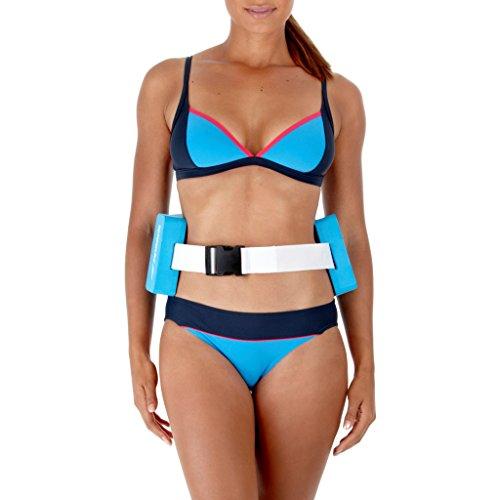 Speedo Unisex-Erwachsene Aqua Belt, Blau, Einheitsgröße
