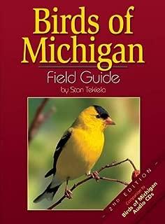 Best small brown bird michigan Reviews