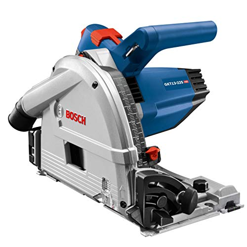 Bosch Tools Track Saw - GKT13-225L 6-1/2 In. Precison Saw...