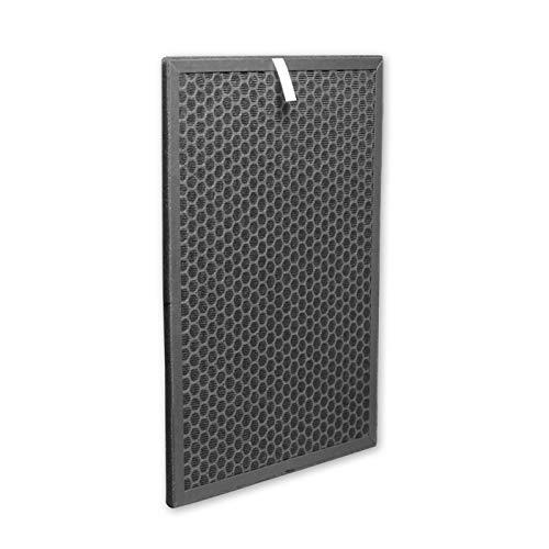 iAmoy FY2420/30 Filtro de carbón Activado de Repuesto Compatible con Philips AC2889,AC2887,AC2882 y AC3829/10 purificador de Aire