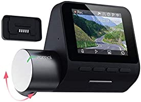 70mai Dash Cam,1944P FHD Front Car Dash Camera with GPS Module, Voice Control, Parking Monitor, APP Control Dashboard...
