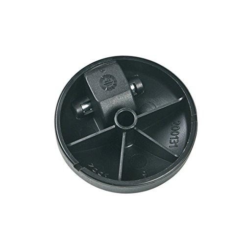 Laufrolle 00188291 kompatibel mit Siemens Staubsauger