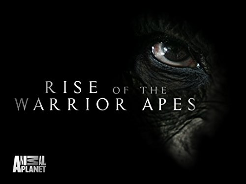 Rise of the Warrior Apes Season 1