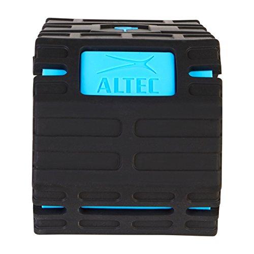 Altec Lansing LifeJacket iMW575 Next Generation Ultra Portable Wireless Bluetooth Speaker (Blue)
