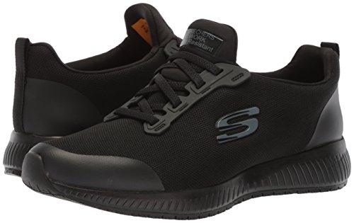 Skechers Women's Squad-sr Food Service Shoe