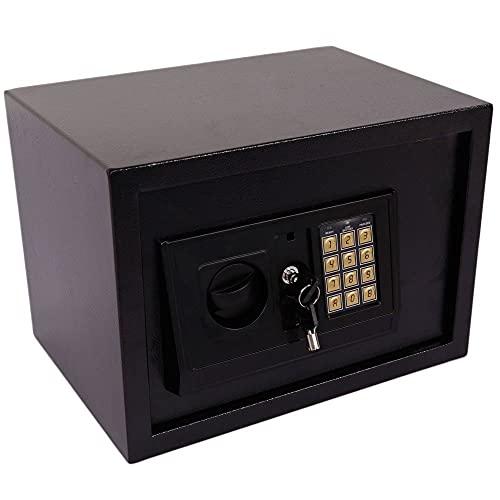 Cerradura electrónica del telclado numérico de la caja fuerte de la seguridad de Digitaces, almacenamiento del uso del efectivo del arma de