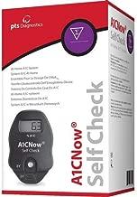 A1CNow glycated Hemoglobin - HbA1c, Hemoglobin A1C Multi-Test System 8 Tests