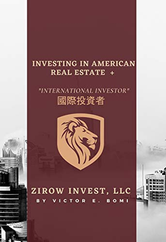 Investing In American Real Estate+ International Investor 國際投資者 (English Edition)