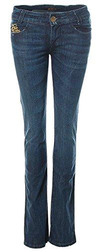KILLAH Jeans donna pantaloni Very Slim