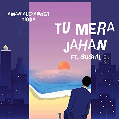 Aman Alexander Tigga feat. Sushil