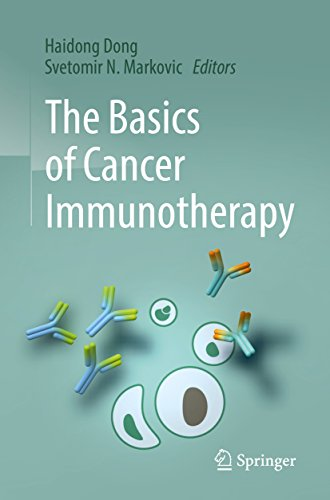 The Basics of Cancer Immunotherapy (English Edition)