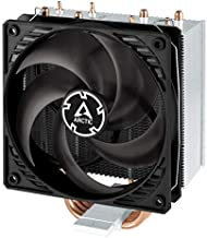 ARCTIC Freezer 34 - Tower CPU Cooler for Intel 115X/2011-3/2066 and AMD AM4, Pressure-Optimised 120 mm PWM Fan with PST, Direct Touch Technology