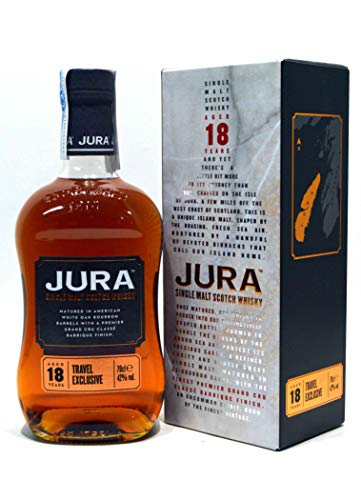 Whisky Isle of Jura 18YO - 700ml
