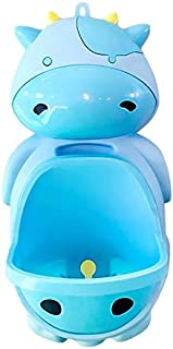 Baby Boy Potty Toilet Training Cartoon Children Stand Vertical Urinal Boys Penico Pee Infant Toddler Wall-Mounted baby toi...