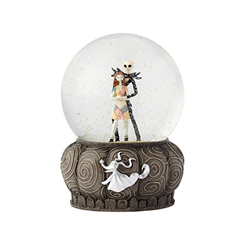 Disney Showcase The Nightmare Before Christmas Waterball