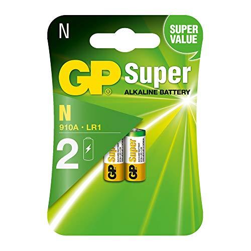 GP Alkaline Batterie (N, Lady, LR 01, 1,5V)