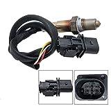MAXFAVOR Oxygen Sensor Upstream Replacement for Mini Cooper Rolls-Royce 1.6L 6.7L Wideband O2 Sensor 234-5136 02 Sensor